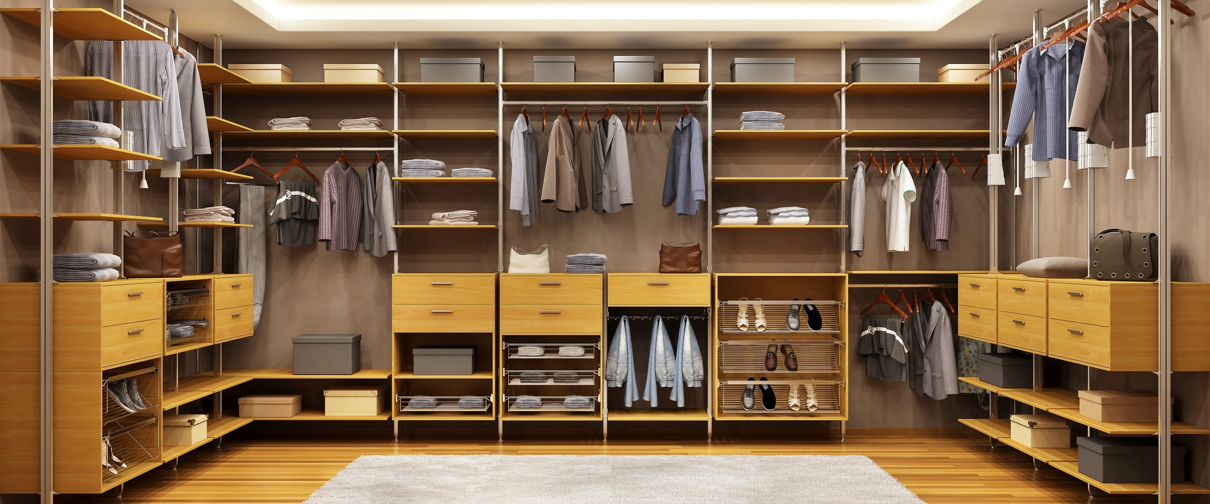 Why Is A Custom Closet So Nice To Have